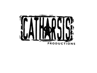 mark for CATHARSIS PRODUCTIONS, trademark #85814082