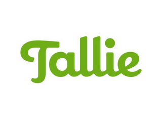 mark for TALLIE, trademark #85814163