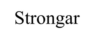 mark for STRONGAR, trademark #85814253
