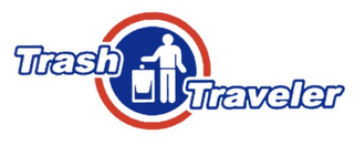 mark for TRASH TRAVELER, trademark #85814279