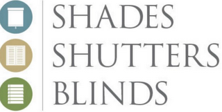 mark for SHADES SHUTTERS BLINDS, trademark #85814455