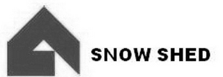 mark for SNOW SHED, trademark #85814462