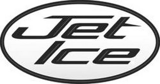 mark for JET ICE, trademark #85814483