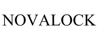 mark for NOVALOCK, trademark #85814606