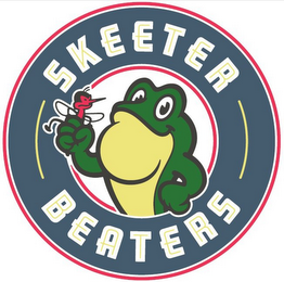 mark for SKEETER BEATERS, trademark #85814961