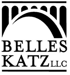 mark for BELLES KATZ LLC, trademark #85815070