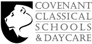 mark for COVENANT CLASSICAL SCHOOLS & DAYCARE, trademark #85815283