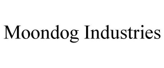 mark for MOONDOG INDUSTRIES, trademark #85816636