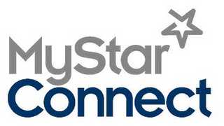 mark for MYSTAR CONNECT, trademark #85816721