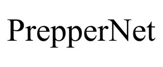mark for PREPPERNET, trademark #85817113