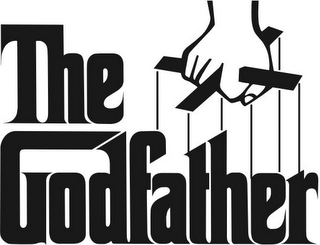 mark for THE GODFATHER, trademark #85817341