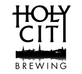 mark for HOLY CITY BREWING, trademark #85818199