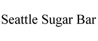 mark for SEATTLE SUGAR BAR, trademark #85818390