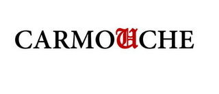 mark for CARMOUCHE, trademark #85818545
