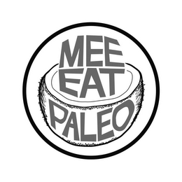 mark for MEE EAT PALEO, trademark #85818572