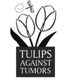 mark for TULIPS AGAINST TUMORS, trademark #85818781