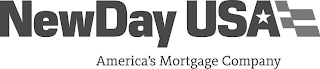 mark for NEWDAY USA AMERICA'S MORTGAGE COMPANY, trademark #85818791