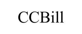 mark for CCBILL, trademark #85819110