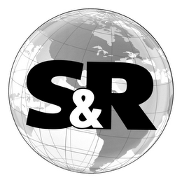 mark for S&R, trademark #85819432