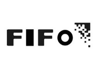 mark for FIFO, trademark #85819660