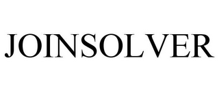 mark for JOINSOLVER, trademark #85819794
