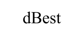 mark for DBEST, trademark #85819823
