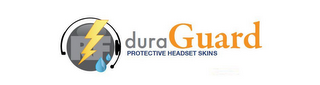 mark for RF DURA GUARD PROTECTIVE HEADSET SKIN, trademark #85821201