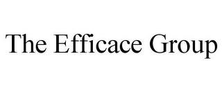 mark for THE EFFICACE GROUP, trademark #85822020