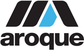 mark for AROQUE, trademark #85822609