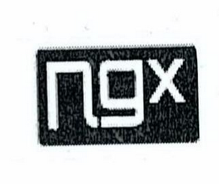 mark for NGX, trademark #85823167