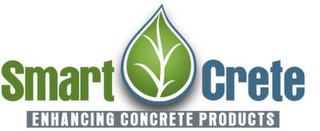mark for SMARTCRETE ENHANCING CONCRETE PRODUCTS, trademark #85823372