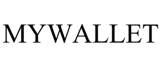 mark for MYWALLET, trademark #85824438