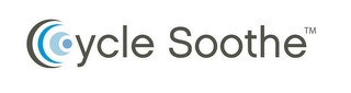 mark for CYCLE SOOTHE, trademark #85824512