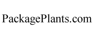 mark for PACKAGEPLANTS.COM, trademark #85824554