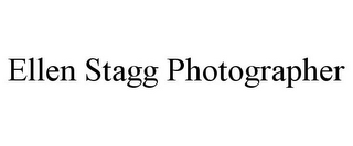 mark for ELLEN STAGG PHOTOGRAPHER, trademark #85824566