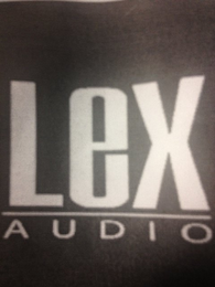 mark for LEX AUDIO, trademark #85824960