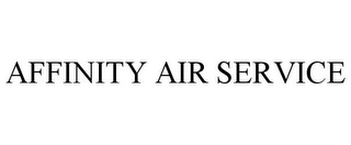 mark for AFFINITY AIR SERVICE, trademark #85825279