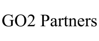 mark for GO2 PARTNERS, trademark #85825420
