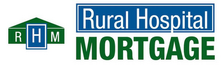 mark for RHM RURAL HOSPITAL MORTGAGE, trademark #85825700