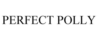 mark for PERFECT POLLY, trademark #85825939