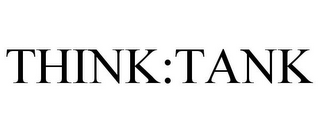 mark for THINK:TANK, trademark #85826260