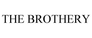 mark for THE BROTHERY, trademark #85827205