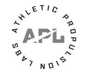 mark for APL ATHLETIC PROPULSION LABS, trademark #85827512