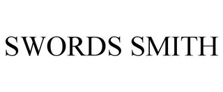 mark for SWORDS SMITH, trademark #85827567