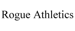 mark for ROGUE ATHLETICS, trademark #85828019