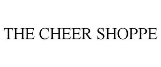 mark for THE CHEER SHOPPE, trademark #85828041