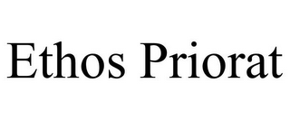 mark for ETHOS PRIORAT, trademark #85828071