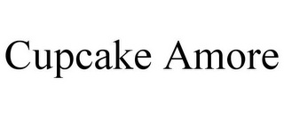 mark for CUPCAKE AMORE, trademark #85828091
