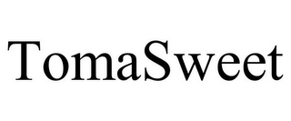 mark for TOMASWEET, trademark #85828490