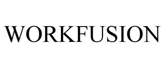mark for WORKFUSION, trademark #85828741